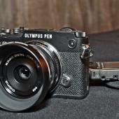 Olympus PEN-F camera press event-5