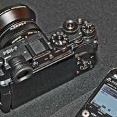 Olympus PEN-F camera press event-7