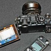 Olympus PEN-F camera press event-8