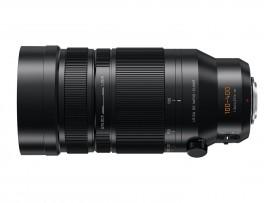 Panasonic Leica DG Vario-Elmar 100-400mm f:4-6.3 lens 4