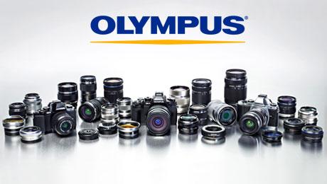 olympus mft lenses