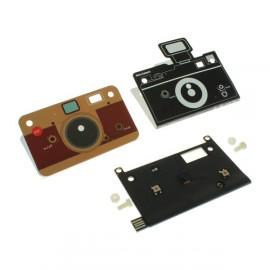 paper digital camera