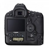 Canon EOS-1D X Mark II DSLR Camera 3