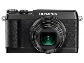 Olympus Stylus SH-3 camera