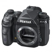 Pentax K-1 full frame DSLR camera 3
