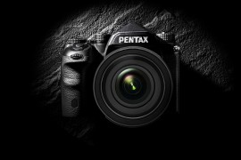 Pentax K-1 full frame DSLR camera1
