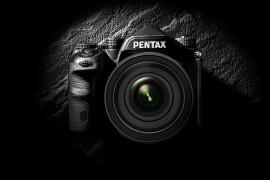 Pentax K-1 full frame DSLR camera1