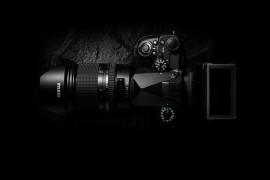 Pentax K-1 full frame DSLR camera3