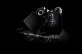 Pentax K-1 full frame DSLR camera4