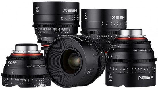 Samyang-XEEN-cinema-lenses