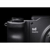 Sigma sd Quattro Mirrorless Digital Camera 3