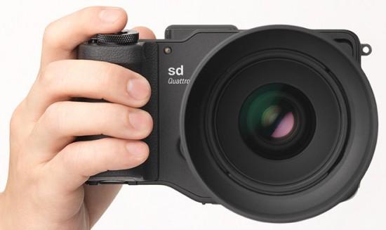 Sigma-sd-Quattro-mirrorless-camera