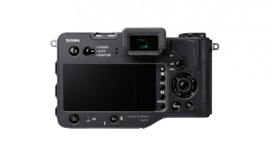 Sigma sd mirrorless camera 1
