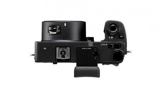 Sigma sd mirrorless camera 4