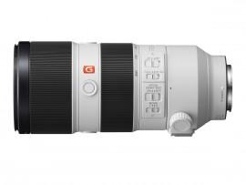 Sony FE 70-200mm f:2.8 GM OSS telephoto zoom lens
