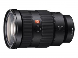 Sony FE 85mm f:1.4 GM telephoto prime lens