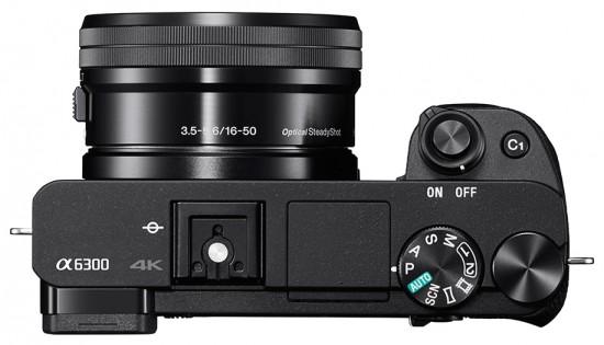 Sony-a6300-camera-top