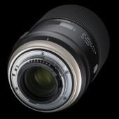 Tamron SP 90mm F:2.8 Di MACRO 1x1 VC USD model F017 lens design