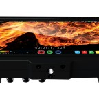 Atomos Shogun Flame and Ninja Flame on-camera monitors