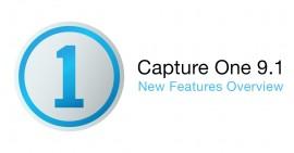 Capture One 9.1