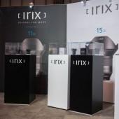Irix 11mm f:4 lens