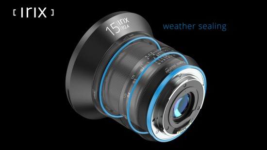 Irix 15mm f2.4 full frame lens8