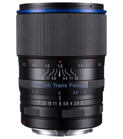 Laowa-STF-105mm-f2-lens