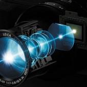 Panasonic LX200 camera rumors