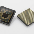 Samsung mobile phone sensor with Dual Pixel Technology.
