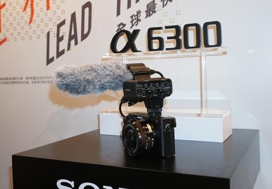 Sony-a6300-camera