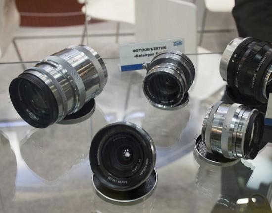 Lomography-Zenit-lenses