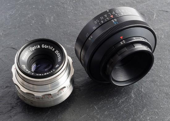 Meyer-Optik-Görlitz-Trioplan-50mm-f2.9-lens