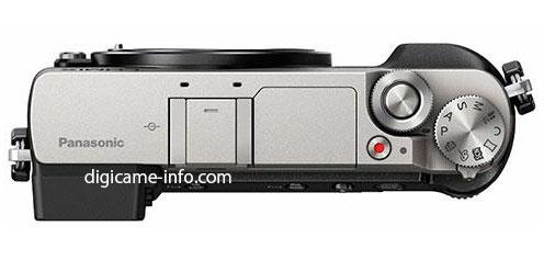 Panasonic GX80 camera 2