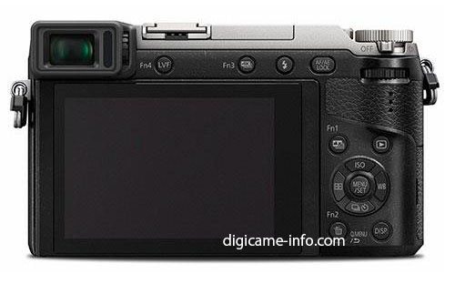 Panasonic GX80 camera 3