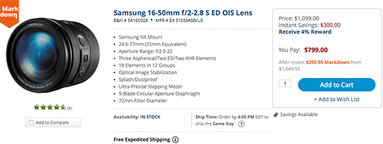 Samsung-NX-lens-rebates
