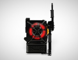 Sony ghost catching device The Proton Pack 4