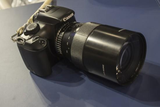 Zenitar 50mm f:1.2 lens