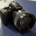 Zenitar 85mm f:1.2 lens
