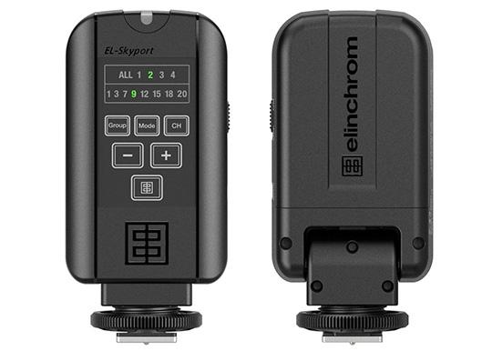 Elinchrom-EL-Skyport-Universal-Plus-flash-trigger