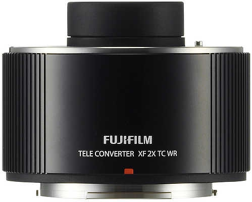 Fuji Fujinon XF2X TC WR teleconverter