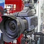Hasselblad H6D medium format camera 1