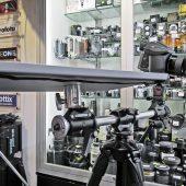Hasselblad H6D medium format camera 12