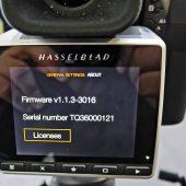 Hasselblad H6D medium format camera 7