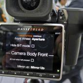 Hasselblad H6D medium format camera 8