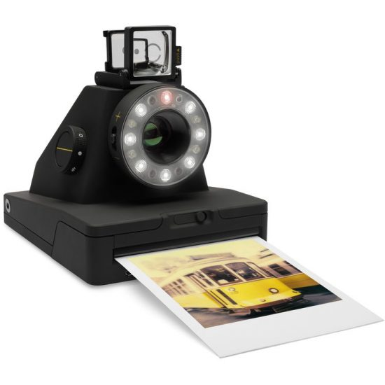Impossible I-1 analog instant camera