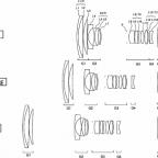 Konica Minolta lens patent