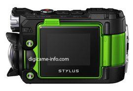 Olympus Stylus TG-Tracker camera 2
