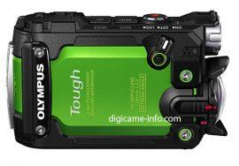 Olympus Stylus TG-Tracker camera 4