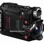 Olympus action camera