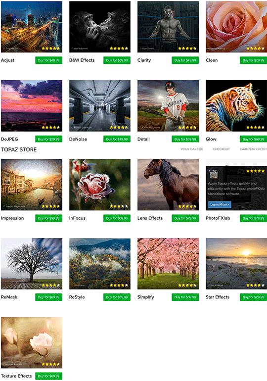 Topaz-Photography-Collection-on-sale